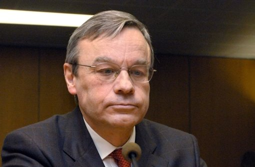 Oberstaatsanwalt Bernhard Häußler 2