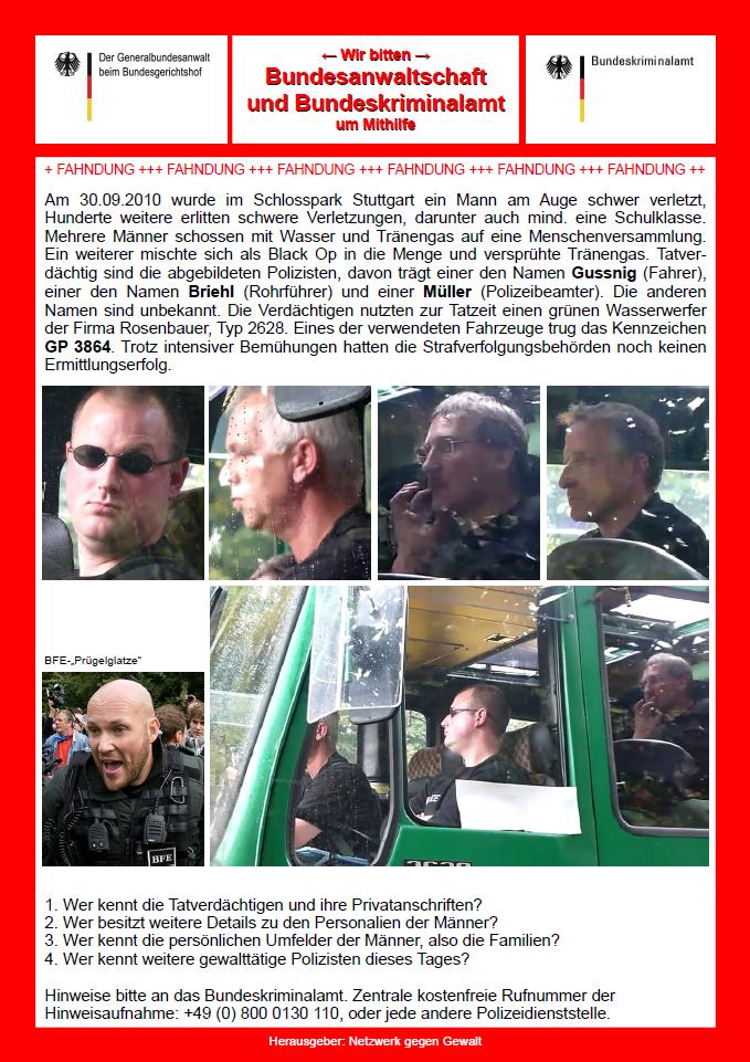 Kriminelle-Polizeigewalttaeter
